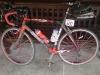 Ferdig utstyrt sykkel