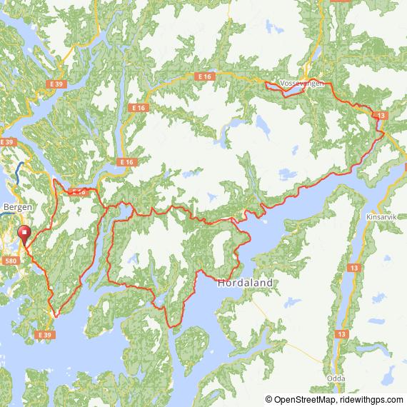 route-26525740-map-full Bergen 400km
